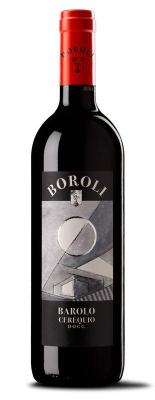 Vinho Tinto Boroli Barolo Cerequio DOCG  750ml