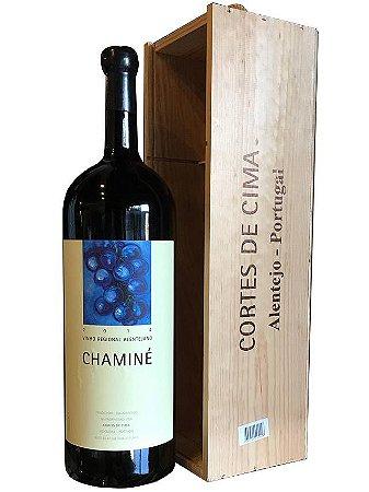 Vinho Tinto Cortes de Cima Chaminé 5000ml