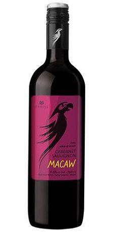Vinho Tinto Casa Perini Macaw Cabernet Sauvignon 750ml
