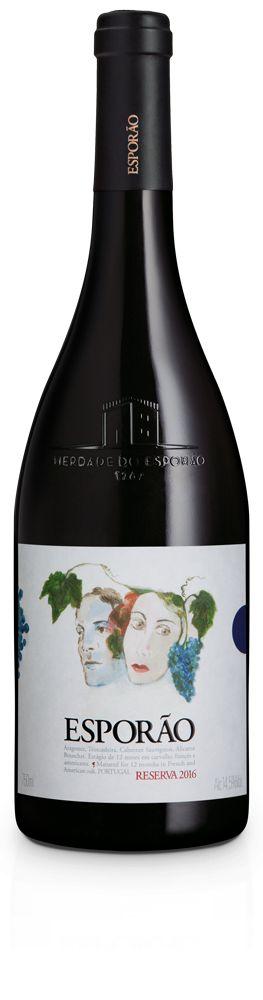 Vinho Tinto Esporão Reserva 2016 750ml