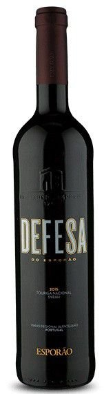 Vinho Tinto Defesa do Esporão 750ml