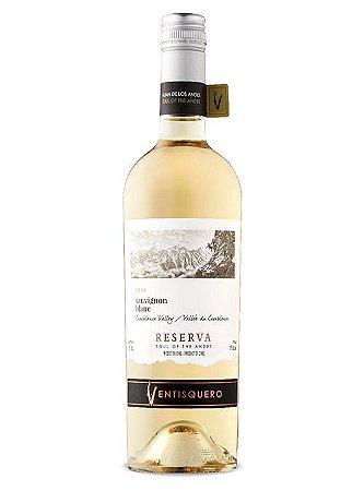 Vinho Branco Ventisquero Reserva Sauvignon Blanc 750ml