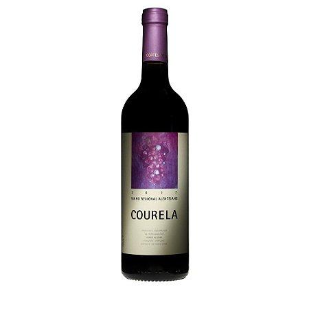 Vinho Tinto Cortes de Cima Courela 750ml