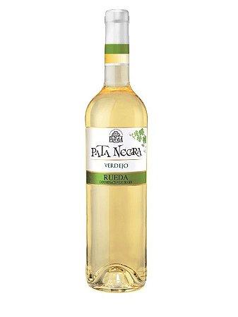 Vinho Branco Pata Negra Verdejo 750ml