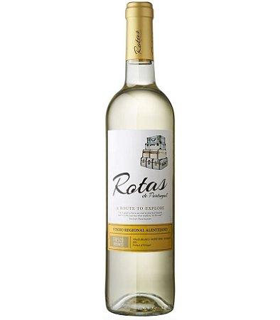 Vinho Branco Rotas de Portugal 750ml