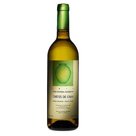 Vinho Branco Cortes de Cima 750ml