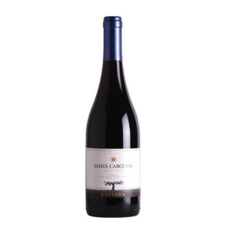 Vinho Tinto Santa Carolina Reserva Syrah 750ml