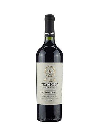 Vinho Tinto Susana Balbo Tradición Cabernet Sauvignon 750ml