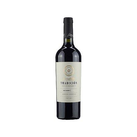 Vinho Tinto Susana Balbo Tradición Red Blend 750ml