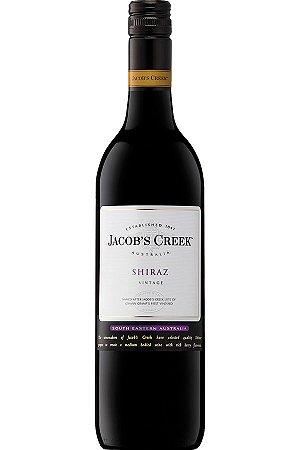 Vinho Tinto Jacob's Creek Shiraz 750ml