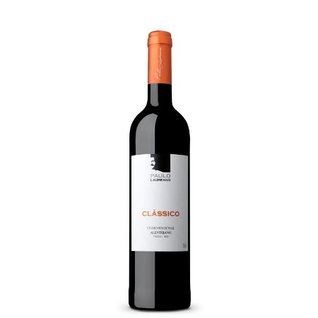 Vinho Tinto Paulo Laureano Clássico 750ml