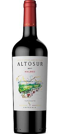 Vinho Tinto Sophenia Altosur Reserve Malbec 750ml