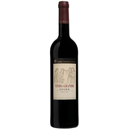 Vinho Tinto Casa Ferreirinha Vinha Grande 750ml