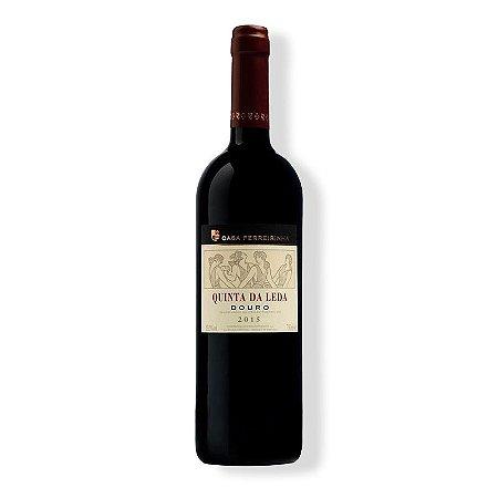 Vinho Tinto Casa Ferreirinha Quinta da Leda 750ml