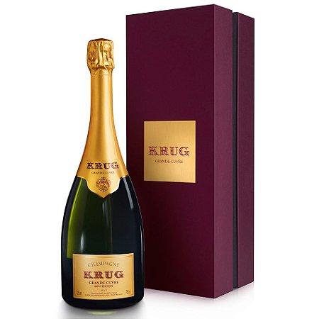 Champagne Krug Grande Cuvée Brut 750ml