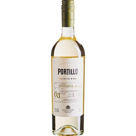 Vinho Branco Salentein Portillo Sauvignon Blanc 750ml