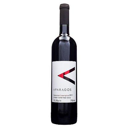 Vinho Tinto Villa Francioni Aparados Cabernet Sauvignon 750ml