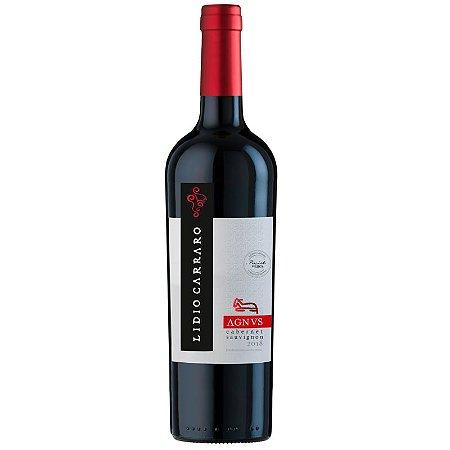 Vinho Tinto Lidio Carraro Agnus Cabernet Sauvignon 750ml