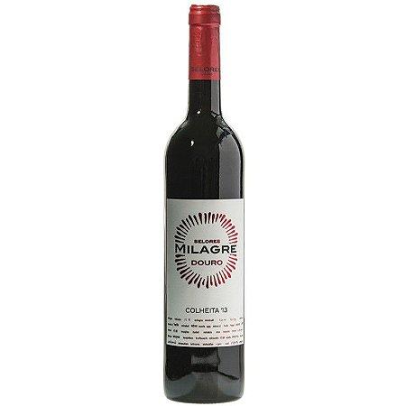 Vinho Tinto Selores Milagre Colheita 750ml