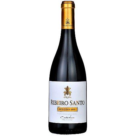 Vinho Tinto Ribeiro Santo Reserva 750ml