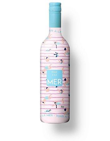 Vinho Rosé Tous à la Mer