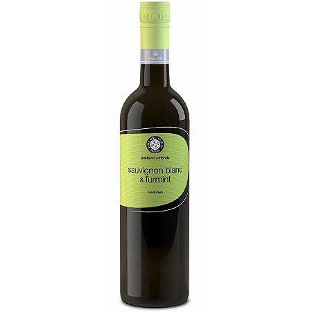 Vinho Branco Puklavec & Friends Sauvignon Blanc Furmint