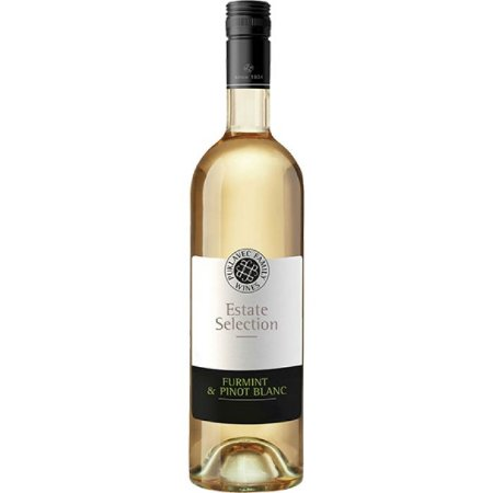 Vinho Branco Puklavec Estate Selection Furmint Pinot Blanc 750ml