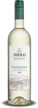 Miolo Reserva Sauvignon Blanc 2020