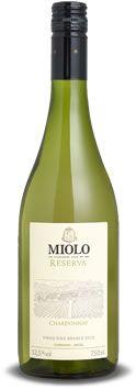 Miolo Reserva Chardonnay 2018