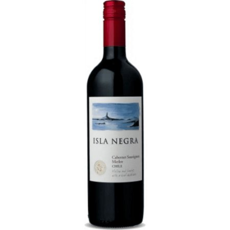 Vinho Chileno Isla Negra West Bay Cabernet Sauvignon Merlot