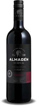 Vinho Almadén Pinotage - 750ML