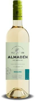 Vinho Almadén Riesling - 750ML