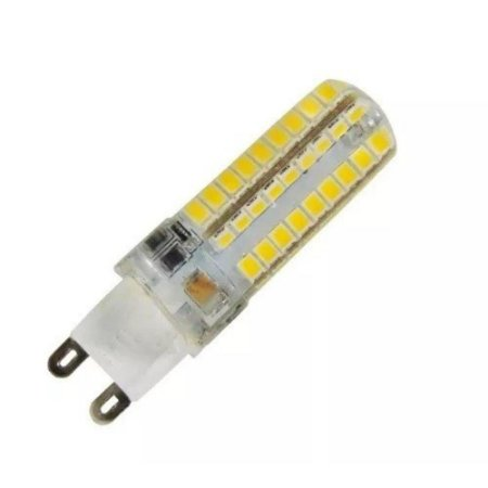 Lâmpada Led G9 3W 2700K 127V