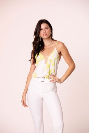 Body Floral Lima