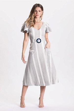 Vestido Midi Nilo