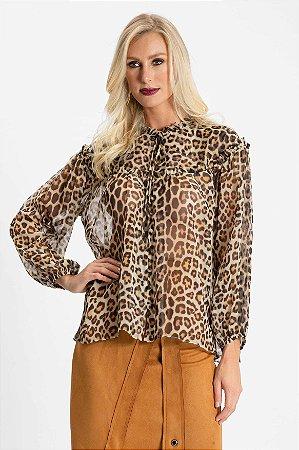 Bata Jaguar-Animal print