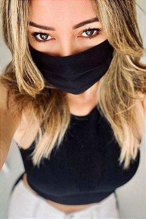 Máscara De Proteção Renda