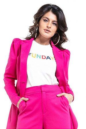 Camiseta Funday