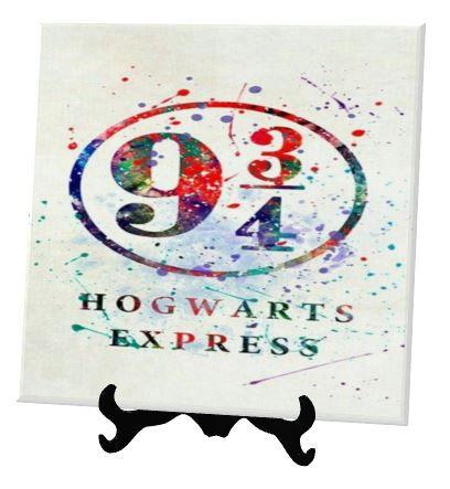 Azulejo Personalizado HP