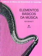 ELEMENTOS BÁSICOS DA MÚSICA - Roy Bennett