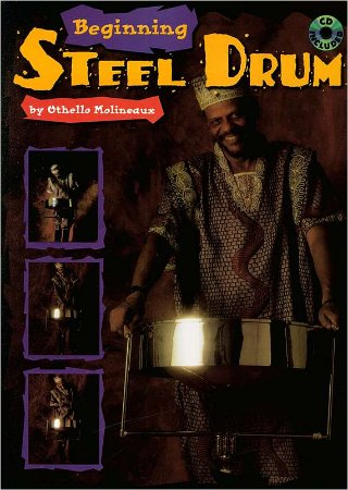 Beginning Steel Drum - Othello Molineaux