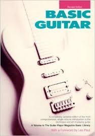 BASIC GUITAR - REVISED EDITION- EXEMPLAR ANTIGO
