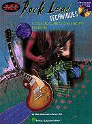 SOLO DE ROCK - TÉCNICAS - Nick Nolan and Danny Gill - Licks - Escalas e Conceitos de Solo Para Guitarra