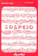 SOLFEJO - Bohumil Med
