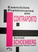 EXERCÍCIOS PRELIMINARES EM CONTRAPONTO - Arnold Schoenberg