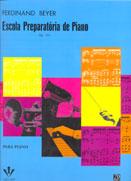 ESCOLA PREPARATÓRIA DE PIANO - OP. 101 - Ferdinand Beyer