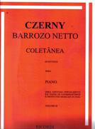 CZERNY - Coletânea - Vol. 3 - 48 Estudos - Barrozo Netto