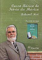DVD - CURSO BÁSICO DE TEORIA MUSICAL - Bohumil Med