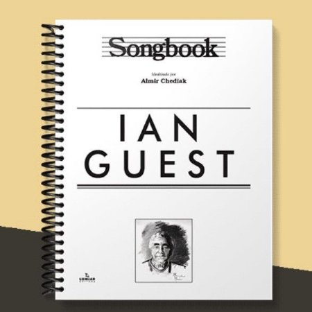 SONGBOOK - IAN GUEST