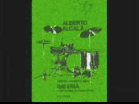 MÉTODO MODERNO PARA BATERIA - ESTUDIO DE TODOS LOS RITMOS BAILABLES - Alberto Alcalá